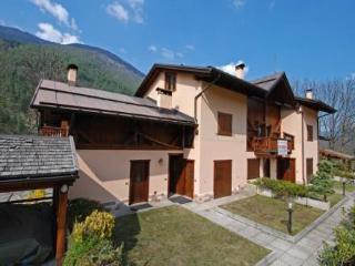 Palazzina Sole ~ RA33204 - Trentino-Alto Adige vacation rentals