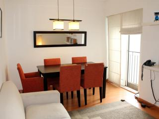 One Bedroom apartment in Belgrano - Amenabar and Zabala st. (152BE) - Buenos Aires vacation rentals