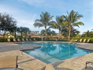 Large 2nd floor home in exclusive Fiddlers Creek with stunning lake views - Naples vacation rentals