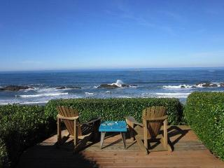 Perfect 2 bedroom House in Seal Rock - Seal Rock vacation rentals