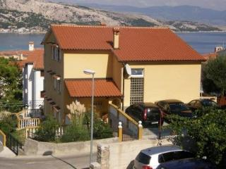 CAPIC ZAROK ~ RA31051 - Stara Baska vacation rentals