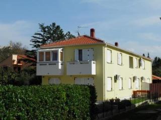 BEBEK GORICA ~ RA31031 - Draga Bascanska vacation rentals