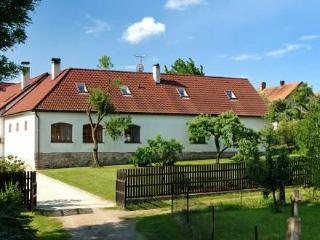 Chrastov ~ RA12447 - Moravia vacation rentals