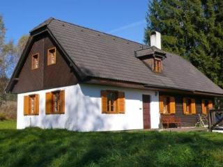Dolni Pribrani ~ RA12433 - South Bohemian Region vacation rentals