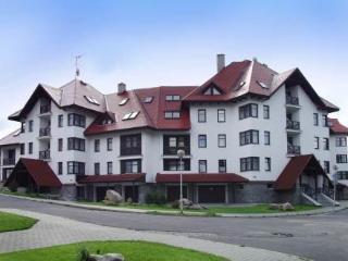 Harrachov ~ RA12503 - Krkonose National Park vacation rentals
