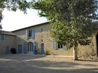Le Mas Neuf ~ RA28308 - Bouches-du-Rhone vacation rentals