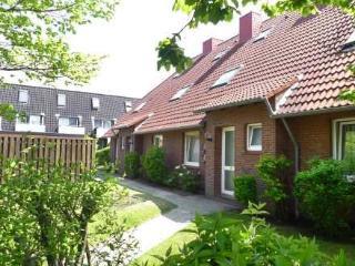 Muschelweg 21b/Steinkühler ~ RA12964 - Norddeich vacation rentals