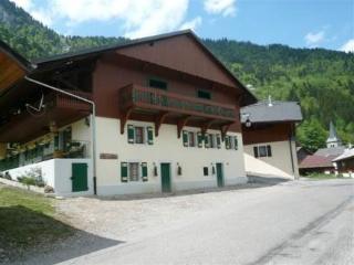 L'Edelweiss ~ RA28100 - Abondance vacation rentals
