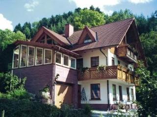 Dachgeschoss ~ RA13294 - Oberharmersbach vacation rentals