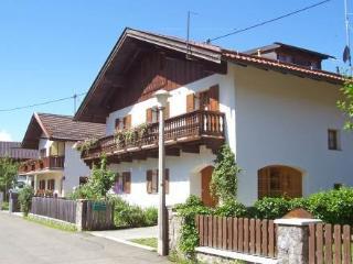 Dachgeschoss ~ RA13522 - Mittenwald vacation rentals