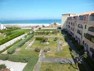 Front de Mer ~ RA26787 - Le Barcares vacation rentals