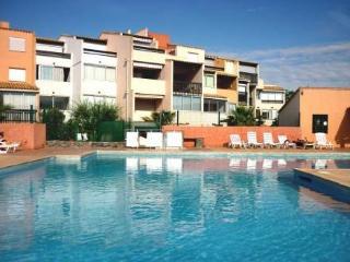 Ambassades du Soleil ~ RA26584 - Cap-d'Agde vacation rentals