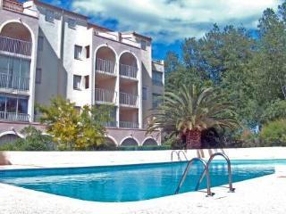 Lagon Bleu ~ RA26569 - Cap-d'Agde vacation rentals