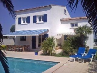 Clos Sainte Thérèse ~ RA26517 - Cap-d'Agde vacation rentals