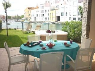 L'Ile Saint Martin ~ RA26510 - Cap-d'Agde vacation rentals