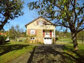 2 Rue Du Passerat ~ RA26168 - Maurs vacation rentals
