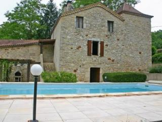 Le Moulin De Lavit ~ RA26061 - Puy-l Eveque vacation rentals
