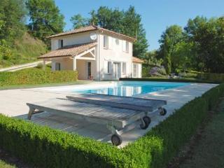 Lapeyriere ~ RA26060 - Montcuq vacation rentals
