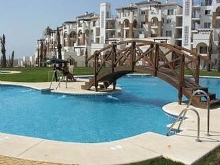 Residencial Al Andaluss Thalassa ~ RA19041 - Vera vacation rentals