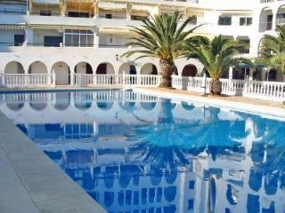 Edif Sun Ray ~ RA19253 - Fuengirola vacation rentals