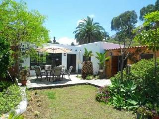Casita del Palmeral ~ RA19555 - Firgas vacation rentals