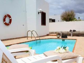 Los Claveles (Villa Carmen) ~ RA19649 - Playa Blanca vacation rentals