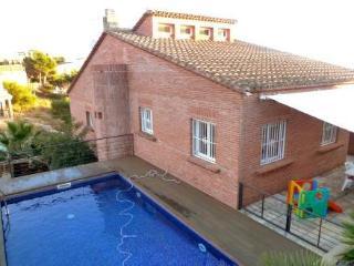 Segur de Calafell: Torre dels Escipions ~ RA21205 - Segur de Calafell vacation rentals
