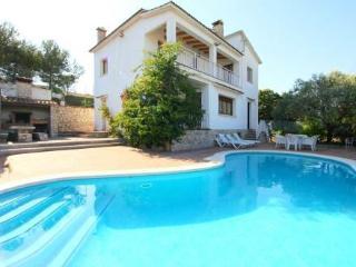 Villa Rosa ~ RA21184 - Canyelles vacation rentals