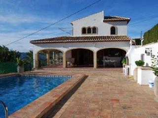 Casa Nostra ~ RA22045 - Javea vacation rentals