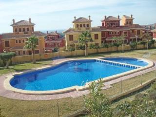 Balcon de Finestrat ~ RA22494 - Benidorm vacation rentals