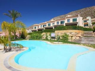 Urb. Mirador II 1-6 ~ RA22491 - Benidorm vacation rentals