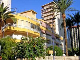 El Junco ~ RA22490 - Benidorm vacation rentals