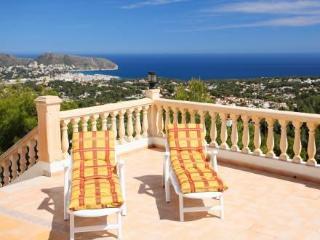 Villa La Perla ~ RA22394 - La Llobella vacation rentals