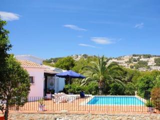 Krumel ~ RA22389 - La Llobella vacation rentals