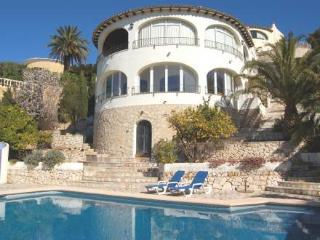 Casa Jacabesibel ~ RA22387 - Valencia Province vacation rentals