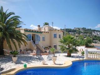 Villa Victoria ~ RA22384 - La Llobella vacation rentals