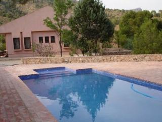 Casa De La Cruz ~ RA22651 - Totana vacation rentals
