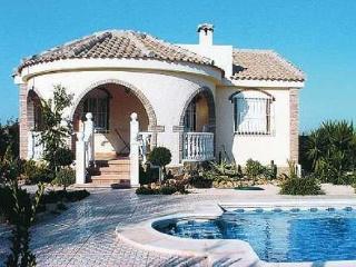Villa Berlin ~ RA22573 - Santa Pola vacation rentals