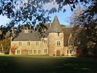 Manoir Bihan du Treuscoatd ~ RA25232 - Pleyber Christ vacation rentals