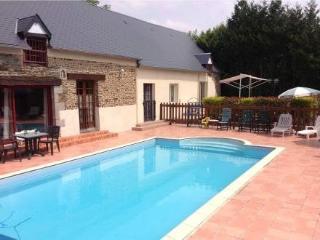 Gîtes Ballant Le Jumeau ~ RA24914 - Manche vacation rentals