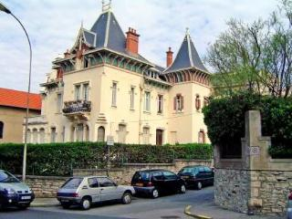 Le Castelet ~ RA25866 - Basque Country vacation rentals