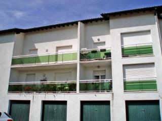 Res Domaine du Park ~ RA25852 - Basque Country vacation rentals