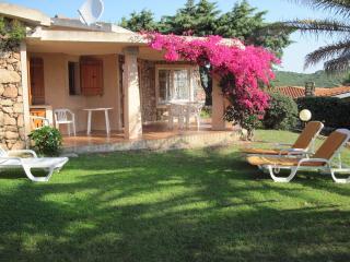 Sardegna- Olbia Villetta a 50 mt dal mare - Olbia vacation rentals