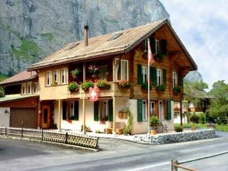 Chalet Rösli ~ RA10112 - Bernese Oberland vacation rentals