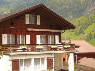 Chalet im Gässli ~ RA10111 - Wilderswil vacation rentals
