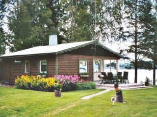 Bjurtjärn ~ RA39286 - Värmland vacation rentals