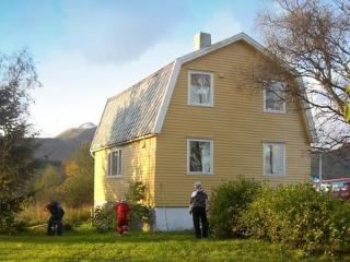 Vesterålen ~ RA38987 - North Norway vacation rentals
