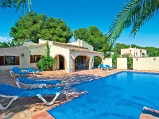 Pomeraj ~ RA38951 - Benitachell vacation rentals