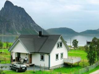 Senja ~ RA37661 - North Norway vacation rentals