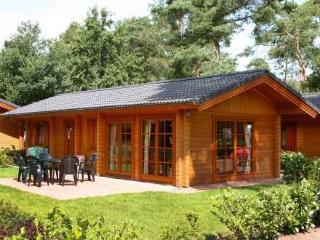 Europarcs Landgoed Ruighenrode ~ RA37397 - Geesteren vacation rentals